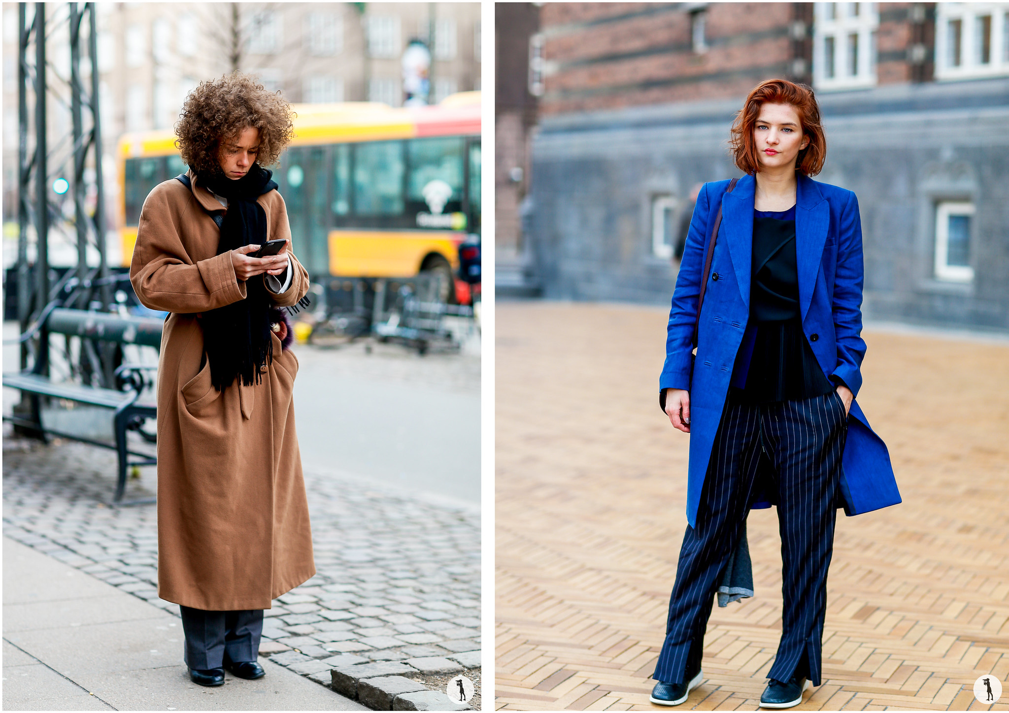 Street style Copenhagen Fashion Week FW16-17