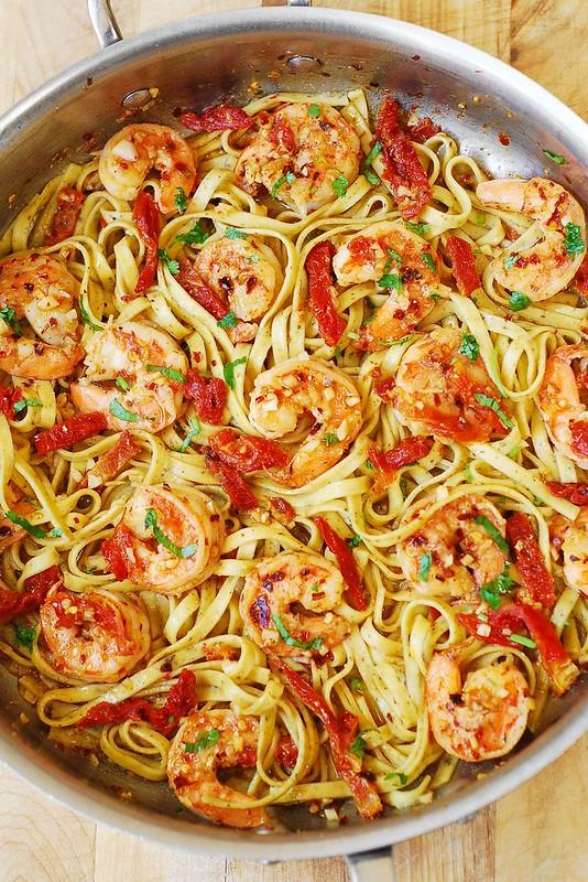 best pasta recipe, easy pasta, dinner recipes, easy dinners
