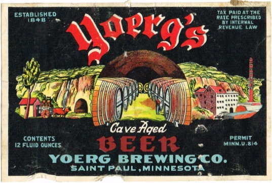 Yoergs-Beer-Labels-Yoerg-Brewing-Company-1933