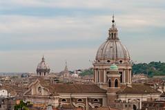 Basilica dei Santi Ambrogio e Carlo al Corso 2