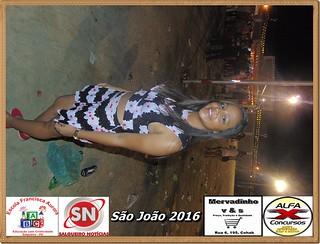 São João 2016 de Salgueiro - 1º Noite