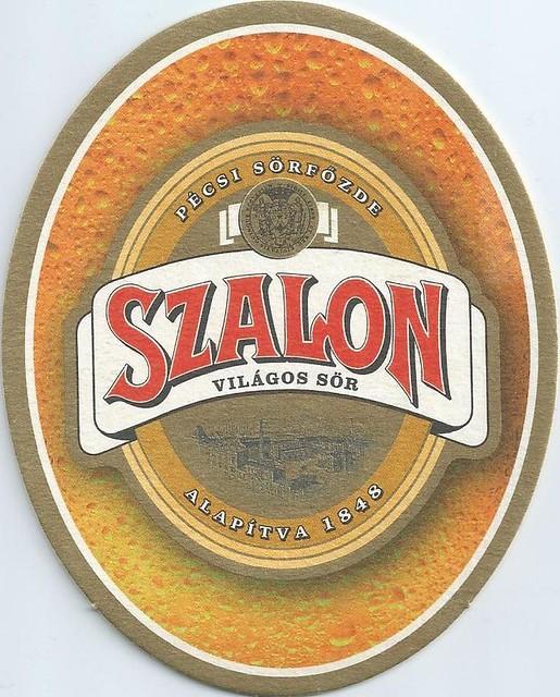 Szalon világos sör  3 | by korom