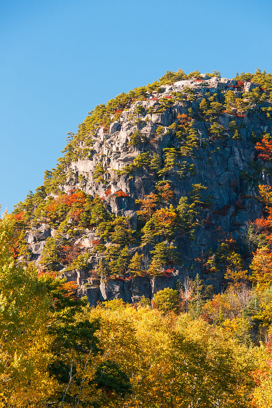 Big Beehive, Acadia National Park, ME