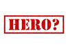hero stamp