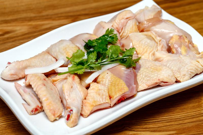 Free Range Kampung Chicken