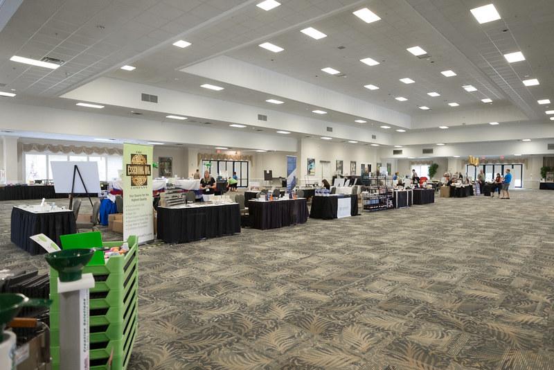 2016 HSCG Conference, Tampa, FL