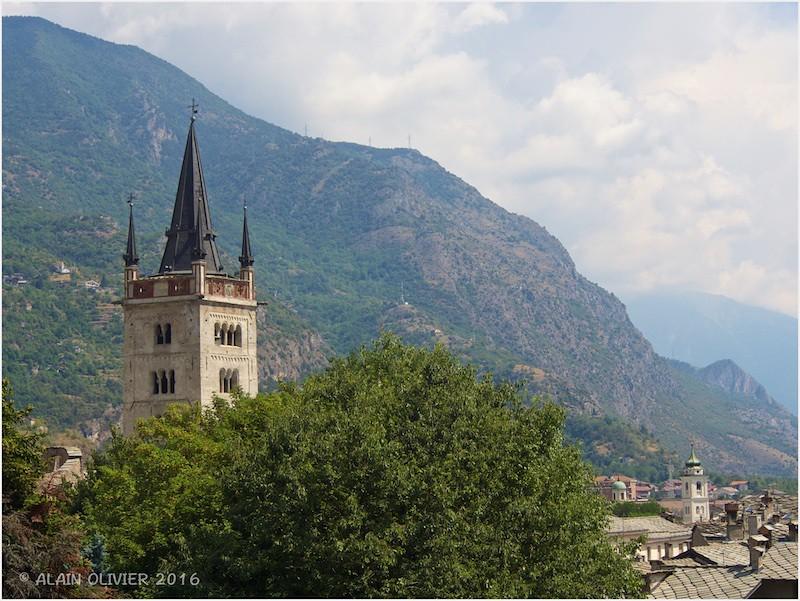 Excursion à la Sacra di San Michele 28973328571_d3f7176b84_b