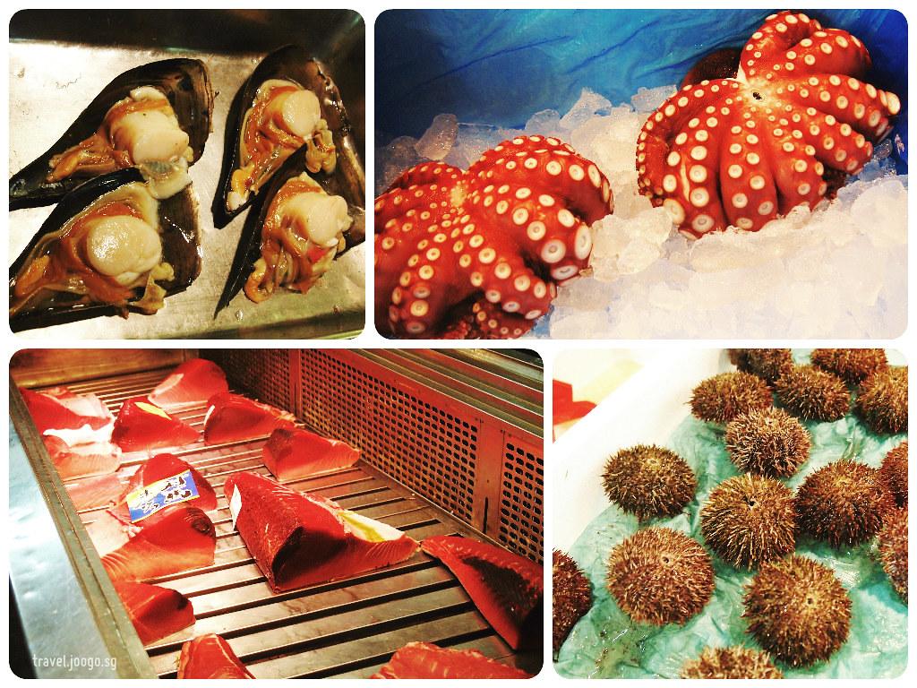 Tsukiji Fish Market 4 - travel.joogo.sg