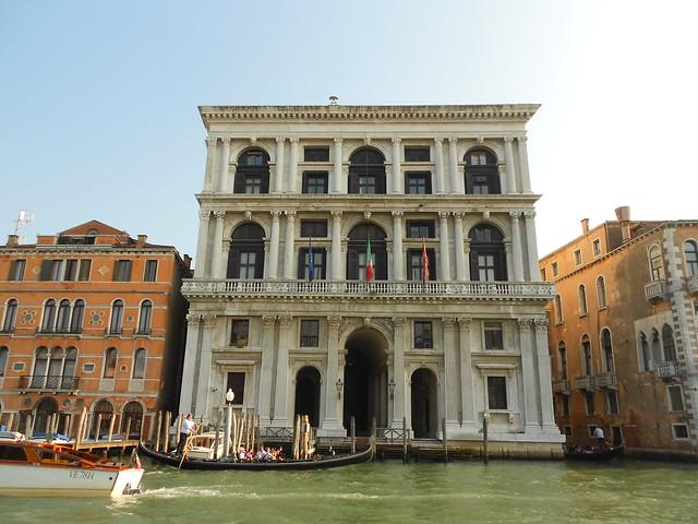 Palazzo Grimani, San Luca, Venezia