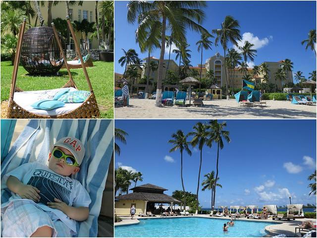 Tour du Monde 2014 - Bahamas - Atlantis