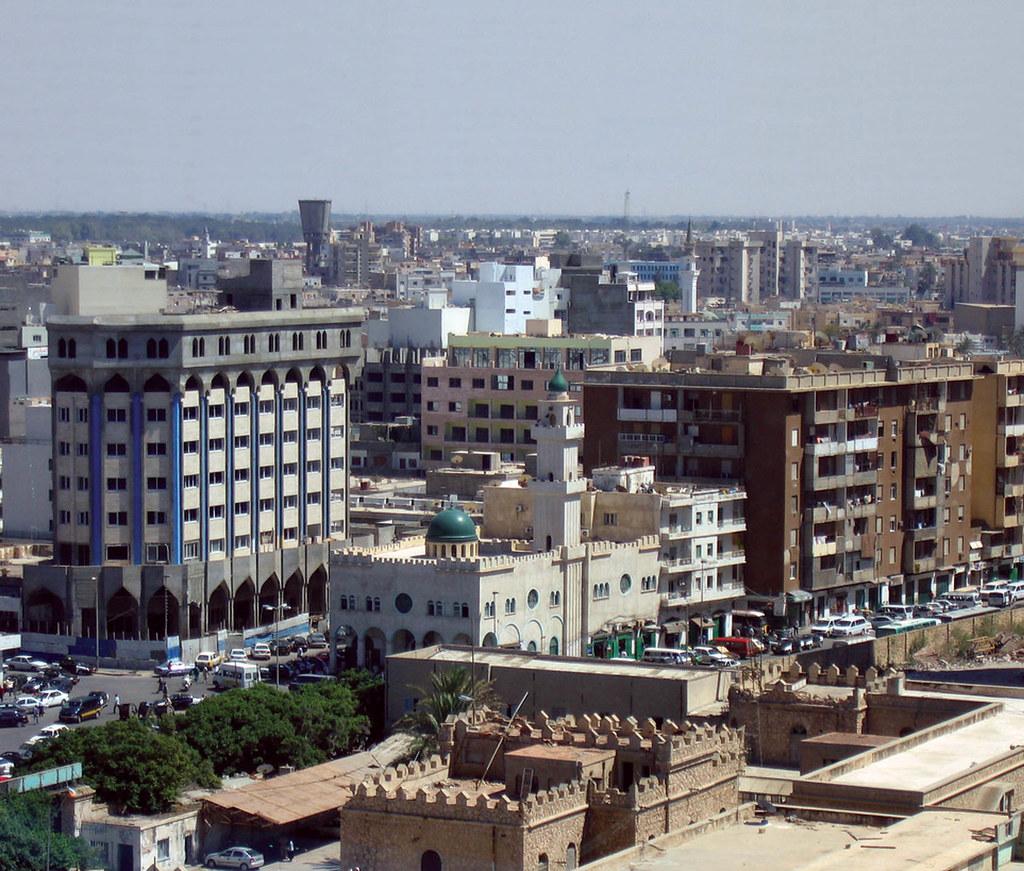 UN Slams Tripoli Coup