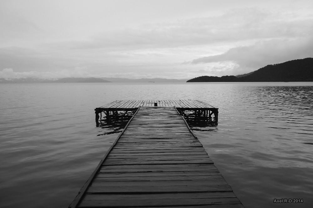 Towuti Lake - South Sulawesi