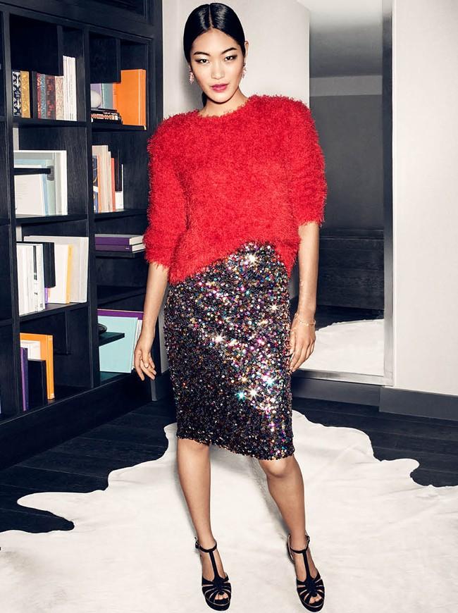 H&M Navidad 2014/2015