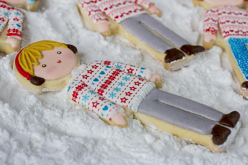 Galletas decoradas niños