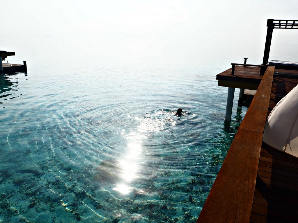 The Little Magpie Velavaru Maldives Review 16