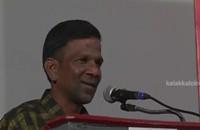 Gana Bala at Karakattam Movie Press Meet