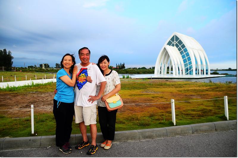 北門水晶教堂 (5)
