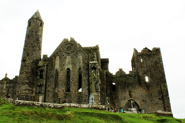 Rock of Cashel, Tipperary, Ireland