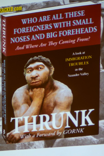 Archaic Genomes and Insights into Human Evolution