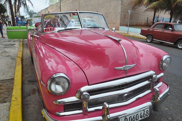 Loyola Alumni in Cuba