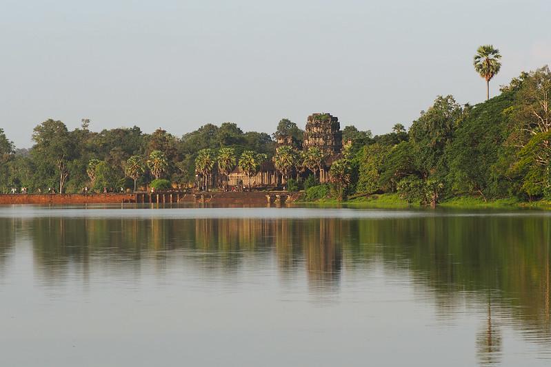 Angkor Wat 吳哥窟|Siem Reap 暹粒