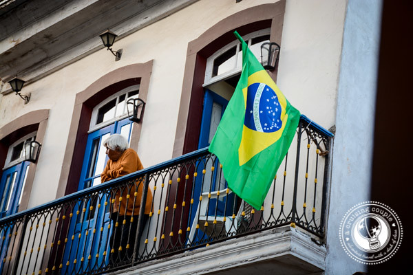 Ouro Preto Resident