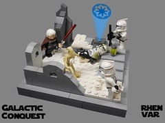 Galactic Conquest - Rhen Var by AnimatorUnknown