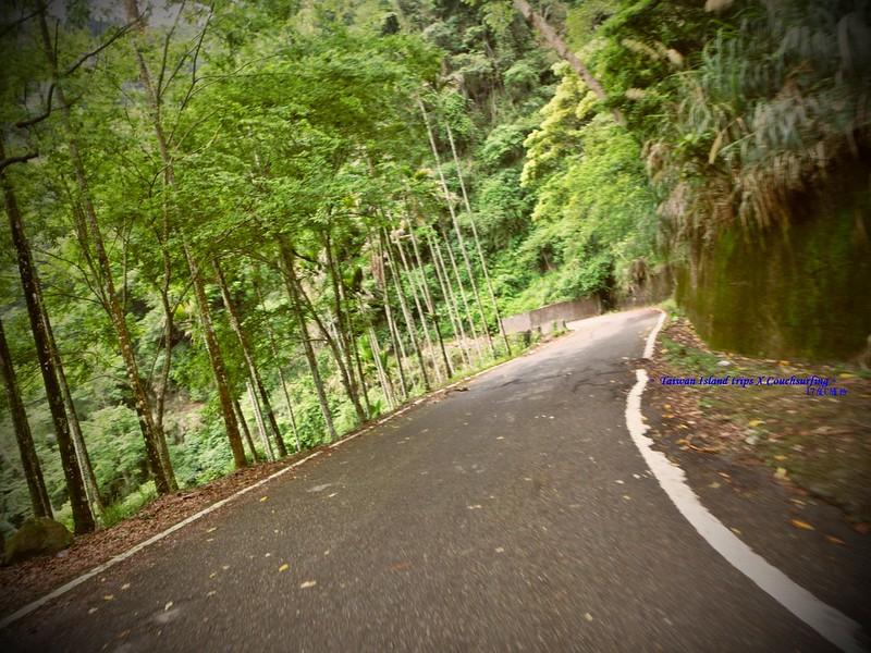 Taiwan Island trips X Couchsurfing。嘉151鄉道隨拍。太平36灣 (20)