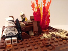 Galactic conquest round 1- Geonosis by x212mocsandcustomsx