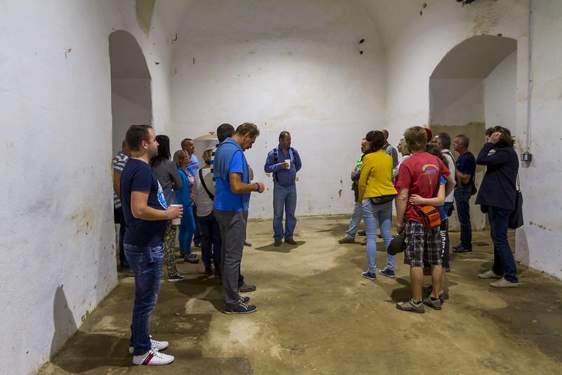 Den architektury v Zámeckém pivovaru Frýdlant