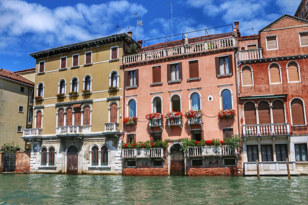Venice - July 2014