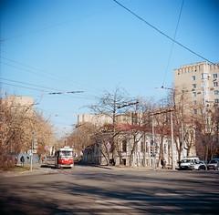 Dostoevskogo lane