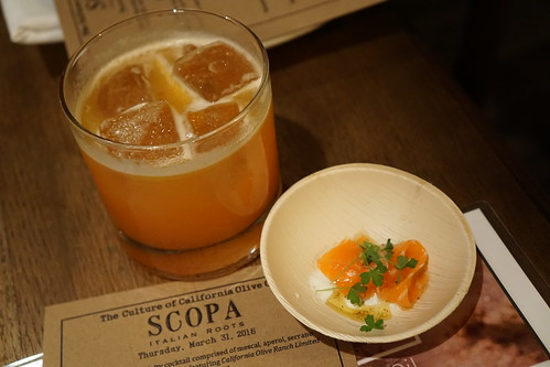 CA Olive at Scopa