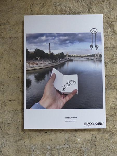 elyx dans la seine