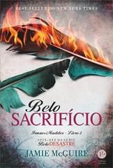 03 - Belo Sacrifício (Irmãos Maddox #3)
