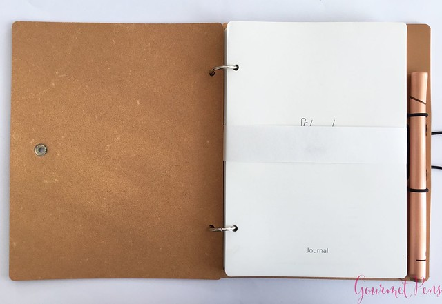 Review Orée Artisans Stylograph @OreeArtisans 5