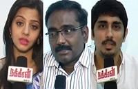 It was the fantastic chemistry between Siddharth & Prithviraj – Kaaviya Thalaivan Special