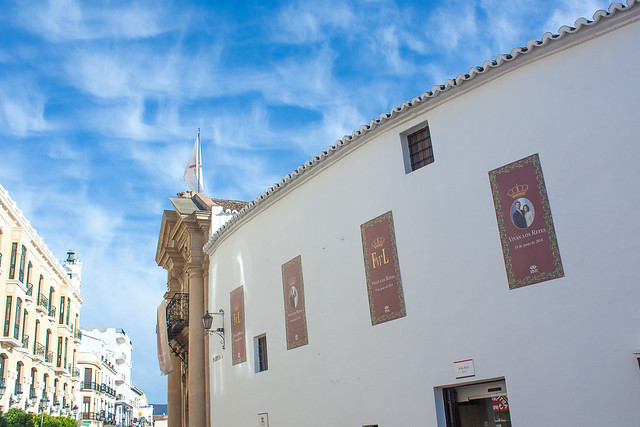 Bullfighting Museum, Ronda, Spain