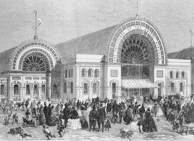 Art Treasures Palace 1857