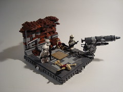 Mission 1.3 Geonosis by ¥WG Productions¥