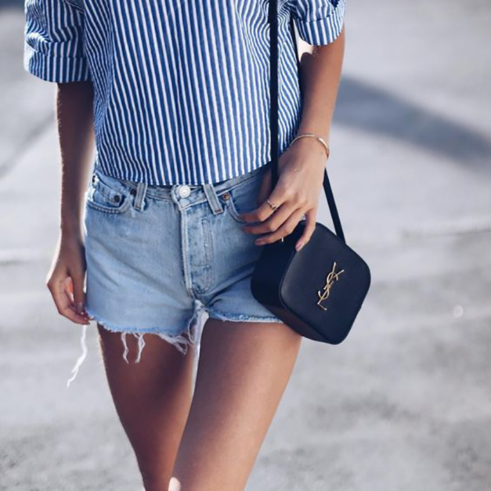 Mini Bags Accessories summer inspiration street style fashion outfit8
