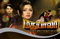 Madhubala 27-07-2015 Polimer Tv Serials