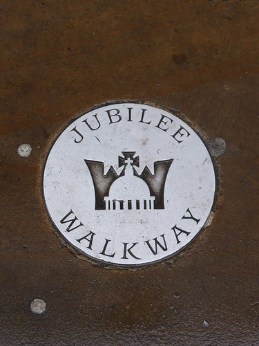 London - Jubilee Walkway