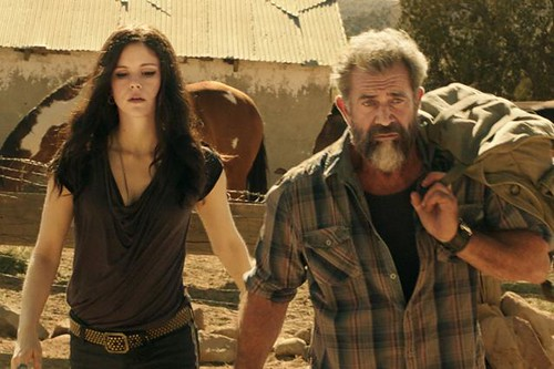 Blood Father - screenshot 4