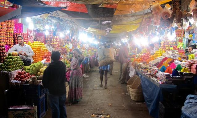 India - Mysore