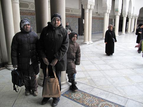 9c07 Mezquita negra calle varios020 variante Uti 485