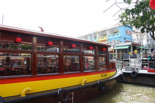 160906d Singapore River Cruise _005