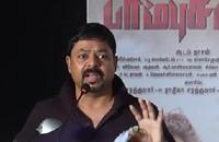 Sarathkumar has sung a song in Sandamarutham – James Vasanth