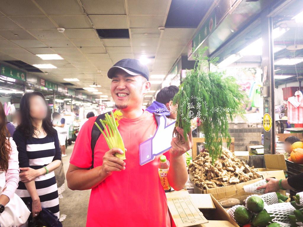 孤身廚房-夏廚工坊賞味班-Marco老師的《地中海超澎湃視覺海鮮》8