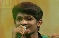 Super Singer Junior – Mazhai Thuli by SSJ09 Anal Akash